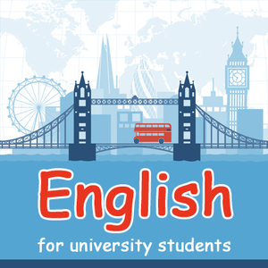 English for University Students
